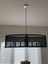 Chandelier, brand new! Price firm!  New Tecumseth, L9R