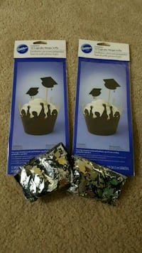 Graduation decor decorations Ottawa, K1G 4E2