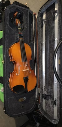 Classical Strings Violin 1/1 Las Vegas, 89141