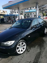 BMW - 3-Series - 2006 Napoli, 80147