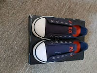 Brand New Boys Polo Shoes $40 Winnipeg, R2M