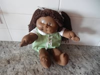 *Vintage* 1980s Cabbage Patch Doll $20 PU Morinville Morinville