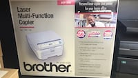 Brand new brother printer St. Catharines