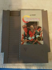 Contra for the NES Mesa, 85204