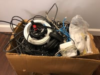 Box of Cables!! Woodbridge, 22191