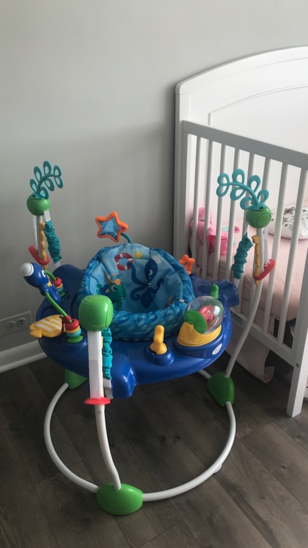 9d627d944cc0 Used Baby Einstein™ Neptune s Ocean Discovery Jumper for sale in ...
