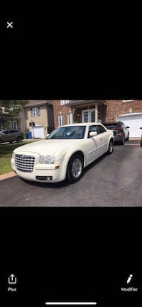 2002 Chrysler 300