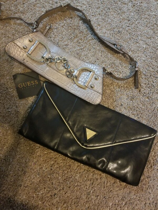 uk cheap sale shop for authentic top-rated official 2 Guess Purse