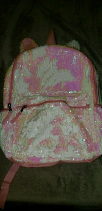 New backpack Germantown