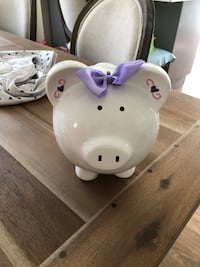 Kids piggy bank Burlington, L7P 2K8