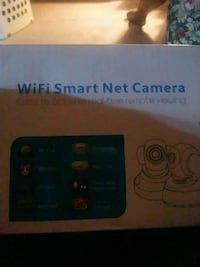 Wi-Fi Smart Net Camera box York, 17401