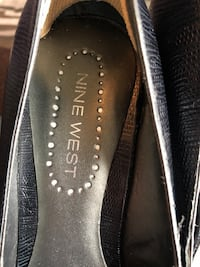 Nine West Renieo pumps size 7.5 Woodbridge, 22193