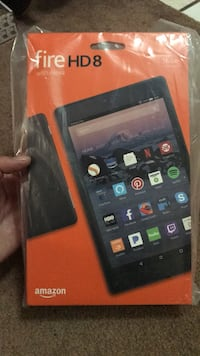 Fire HD8 College Park, 20740