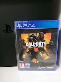 CALL OF DUTY BLACK OPS 4 PS4 OYUN  8938 km