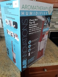 Air Innovations Humidifier  Brampton, L6T 2M5