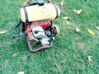 Kawasaki Backpack Blower for parts or repair Warwick, 02889