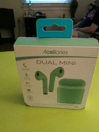 Wireless Ear buds with Charging Case Hagerstown, 21740