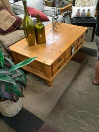 Coffee table St. George, 84770