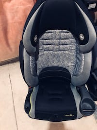 5 point harness car seat Grimsby, L3M