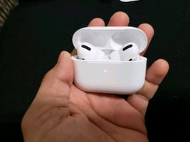 Airpods pro super copy brand new