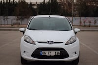 2012 Ford Fiesta Sincan