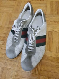 Gucci Men shoes size 10.5 Hamilton, L8L 8H9