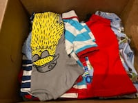 Baby boy clothes up to 12 months Fort Erie, L2A 4M8