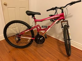 Brand New AVIGO Bicycle 16 speeds