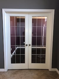 Interior Colonial French Doors Middlesex Centre, N0L 1R0