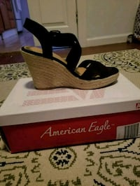 AE Wedges Martinsburg
