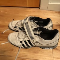 Adidas Adipower weightlifting shoes Toronto, M4M 2T1