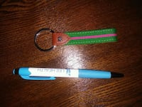 Brooks Brothers Key Fob Fort Myers, 33966
