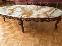 Good quality table furniture excellent condition Laval