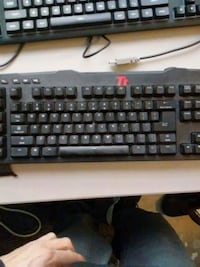 TTEsports Limited edition Mech keyboard Colorado Springs, 80951