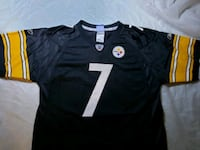 Big Ben Steelers jersey youth xl Alexandria, 22312