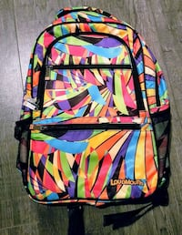 Rare Limited Edition Loudmouth Golf Backpack Edmonton, T5G 2N9