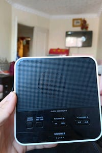 Philips alarm saati