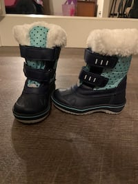 Toddler Winter boots Drumore, 17518