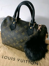 Authentic Louis Vuitton Speedy 25 Brampton, L7A 2P6