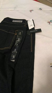 Express pant size 8 brand new