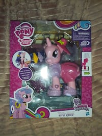 My little pony nib royal ribbon