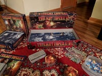 Twilight Imperium (3rd Edition) BETHESDA