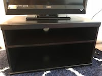 Tv stand with shelves  Arlington, 22206