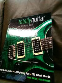 Totally Guitar