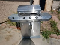 stainless steel outdoor gas grill Las Vegas, 89108
