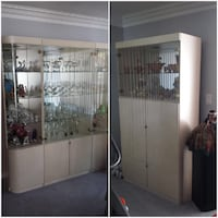 Wall unit. Best offer Chicago, 60629