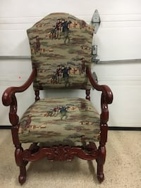 Antique chair(reserved)michel