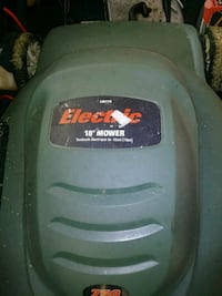 gray and black Bissell vacuum cleaner 50 km