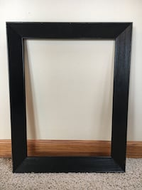 Rectangular black wooden frame Lakeville, 55044