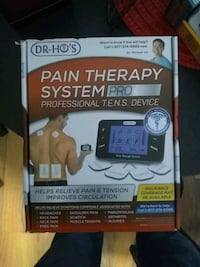 Dr.Ho's pain therapy system Edmonton, T5H 4C1
